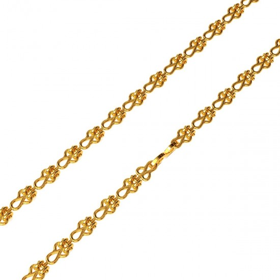 Spring S Chain