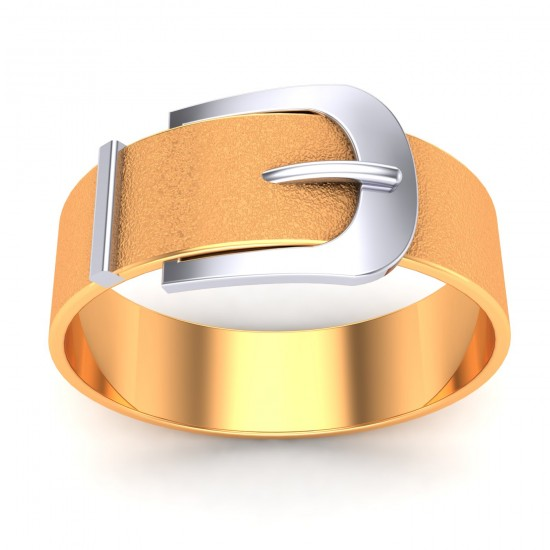 Band Style Rings